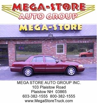 2004 Mercury Grand Marquis for sale in Plaistow, NH