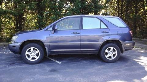 1999 Lexus RX 300 for sale in Newton, NC