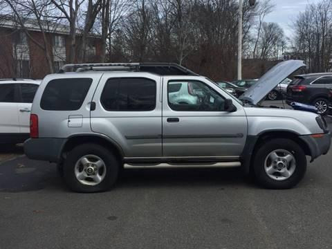 2002 Nissan Xterra For Sale In Newton, NC