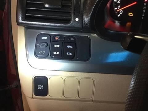 2002 Nissan Xterra 2002 Nissan Xterra ...