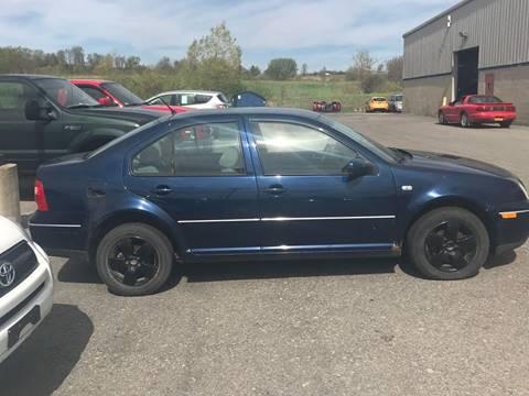 2004 Volkswagen Jetta ...