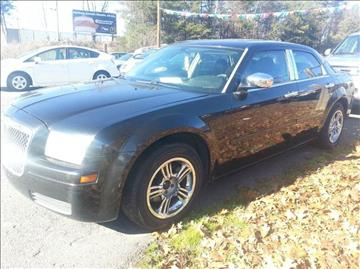 2005 Chrysler 300 for sale in Newton, NC
