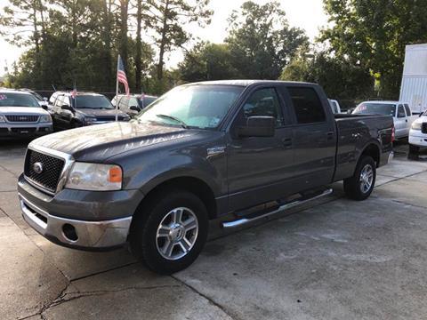 Used Trucks Baton Rouge >> Used Cars Baton Rouge Used Pickup Trucks Baker La Baton