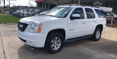 2012 GMC Yukon for sale in Baton Rouge, LA