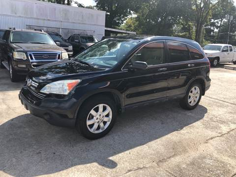 2009 Honda CR-V for sale in Baton Rouge, LA