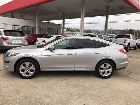 2011 Honda Accord Crosstour for sale in Baton Rouge, LA