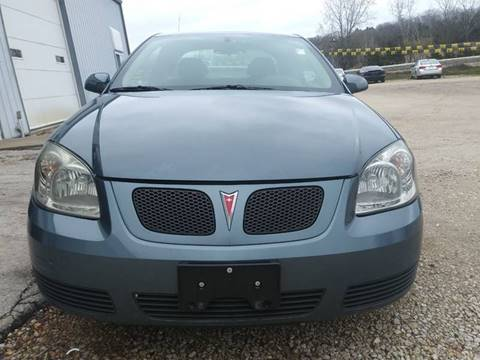 2007 Pontiac G5 for sale in Union, MO