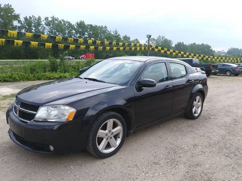 2010 Dodge Avenger for sale in Union, MO