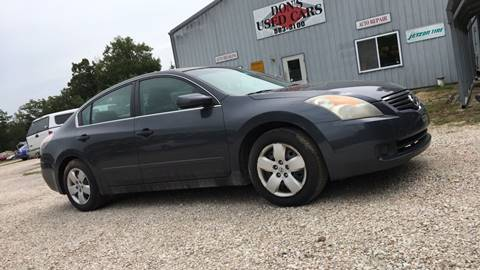 2008 Nissan Altima for sale in Union, MO