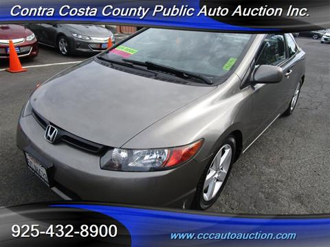 2006 Honda Civic for sale in Pittsburg, CA