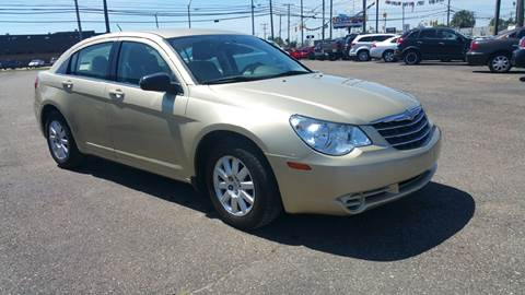 2010 Chrysler Sebring for sale at AMC Auto in Roseville MI