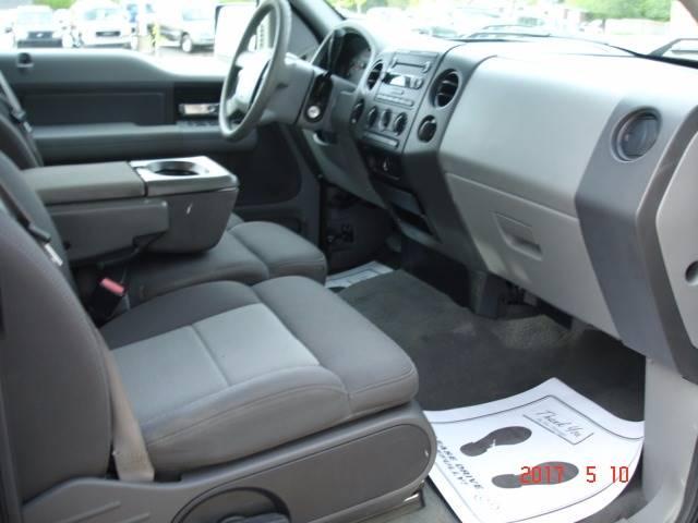 2006 Ford F-150 XLT 4dr SuperCab 4WD Styleside 6.5 ft. SB - Eastlake OH