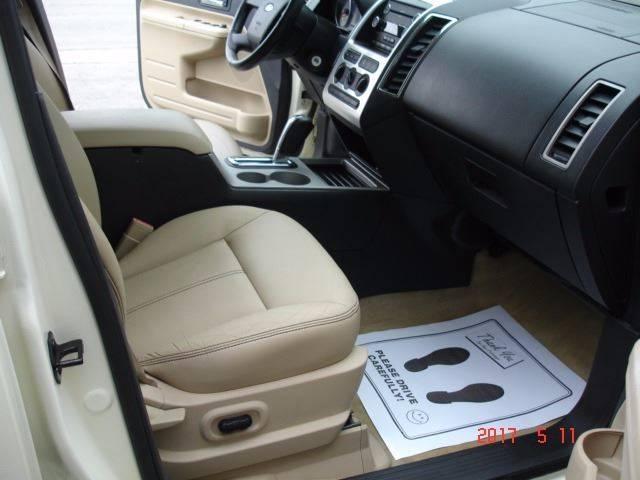 2008 Ford Edge AWD SEL 4dr SUV - Eastlake OH