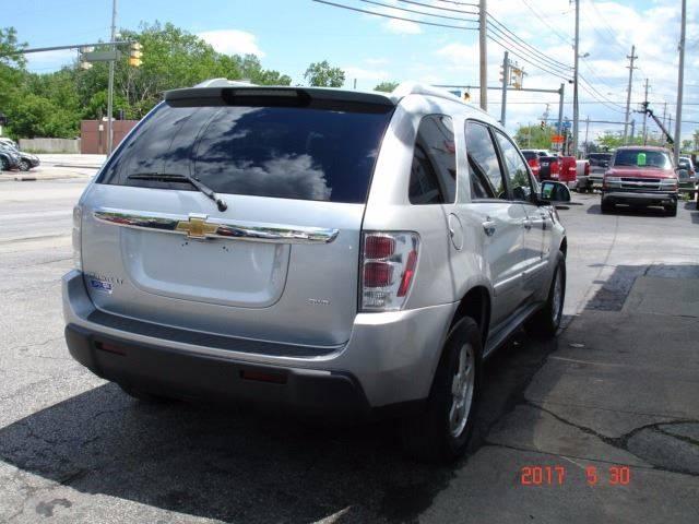 2006 Chevrolet Equinox AWD LT 4dr SUV - Eastlake OH