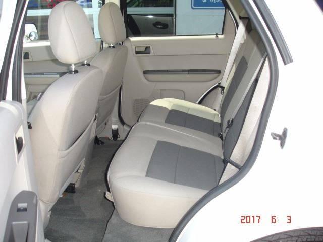 2008 Ford Escape Hybrid AWD 4dr SUV - Eastlake OH