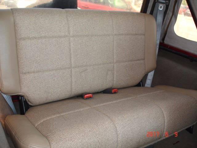 1999 Jeep Wrangler 2dr SE 4WD SUV - Eastlake OH
