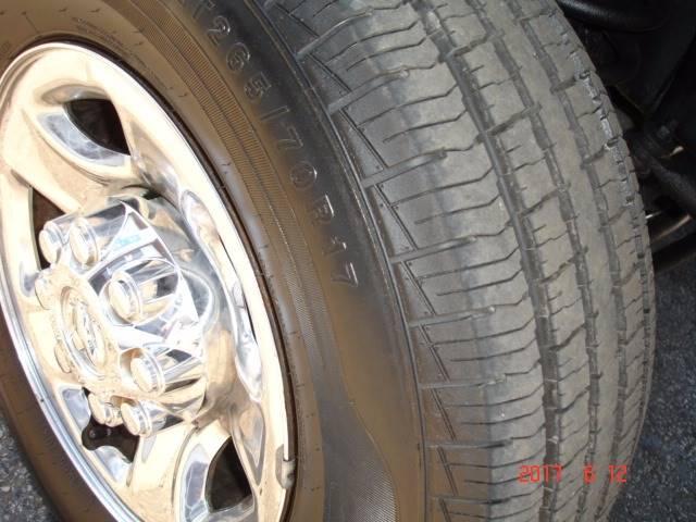 2003 Dodge Ram Pickup 2500 4dr Quad Cab SLT 4WD SB - Eastlake OH