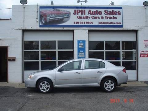 2007 Chevrolet Cobalt for sale in Eastlake, OH