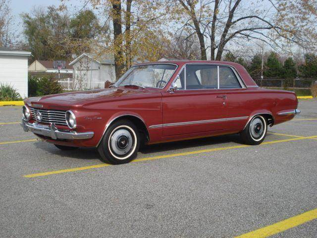 1964 Plymouth Valiant for sale at JPH Auto Sales in Eastlake OH