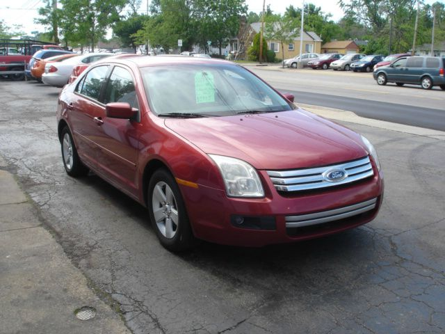 2008 Ford Fusion V6 SE Sedan - Eastlake OH