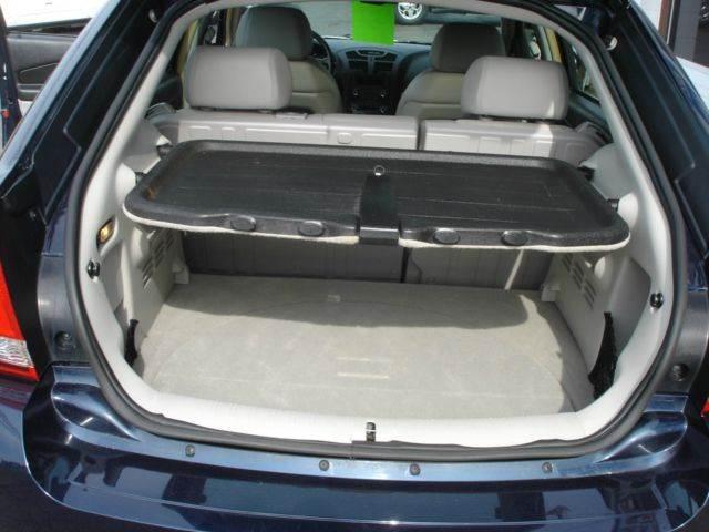 2006 Chevrolet Malibu Maxx LTZ 4dr Hatchback - Eastlake OH