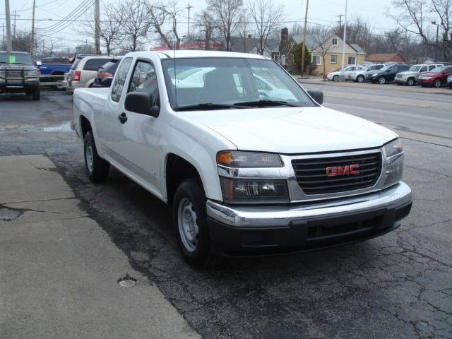 2007 gmc canyon wt 4dr extended cab sb in eastlake oh jph auto sales contact publicscrutiny Image collections