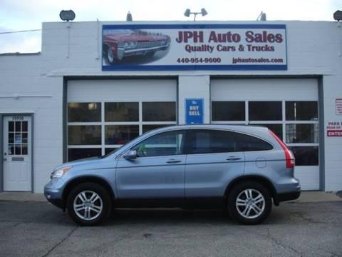 suv  sale  eastlake  jph auto sales