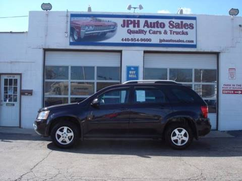 2007 Pontiac Torrent for sale in Eastlake, OH