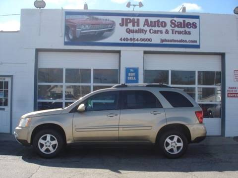 2006 Pontiac Torrent for sale in Eastlake, OH