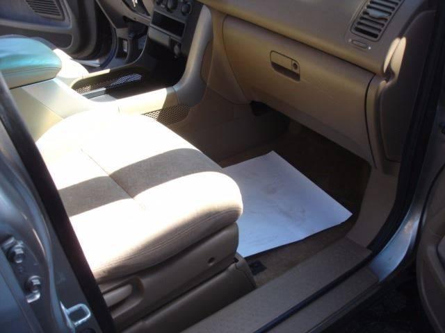 2004 Honda Pilot LX 4WD 4dr SUV - Eastlake OH