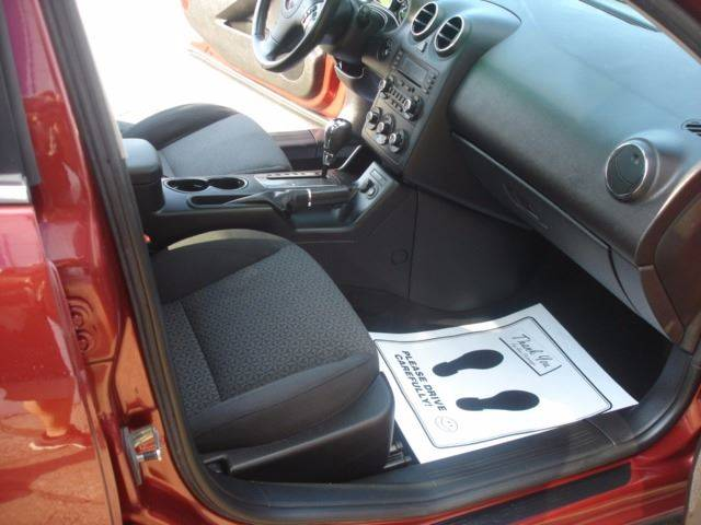 2009 Pontiac G6 4dr Sedan w/1SA - Eastlake OH