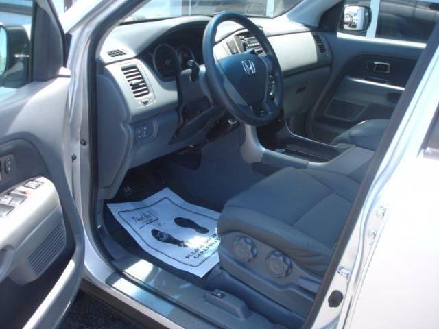 2007 Honda Pilot LX 4dr SUV 4WD - Eastlake OH
