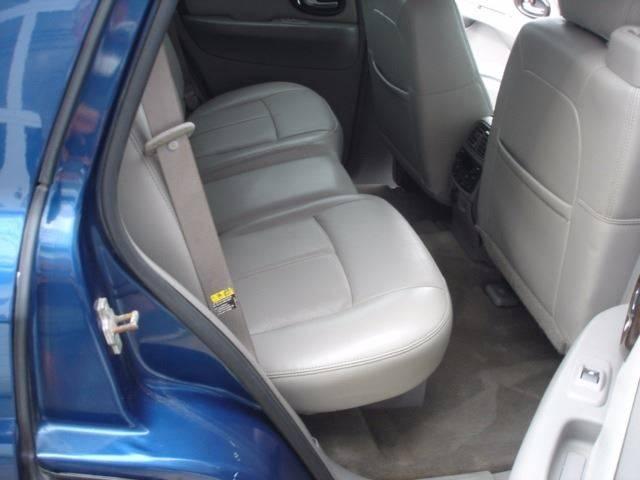 2006 Buick Rainier AWD CXL 4dr SUV - Eastlake OH