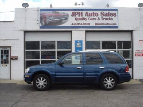 2006 Buick Rainier for sale in Eastlake, OH