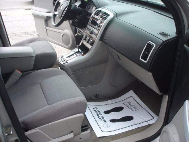 2008 Chevrolet Equinox AWD LT 4dr SUV w/1LT - Eastlake OH