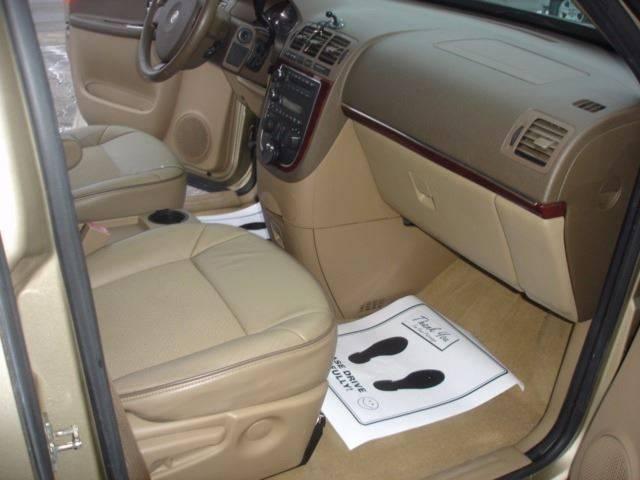 2006 Buick Terraza AWD CX 4dr Mini-Van - Eastlake OH