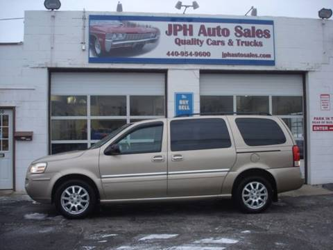2006 Buick Terraza for sale in Eastlake, OH