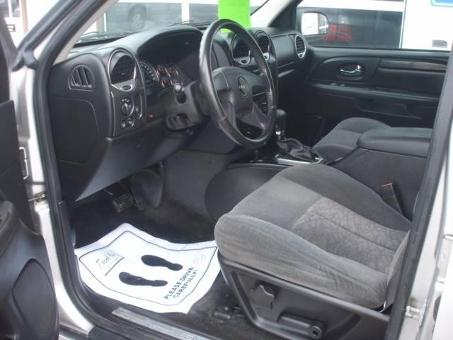 2006 GMC Envoy SLE 4dr SUV 4WD - Eastlake OH