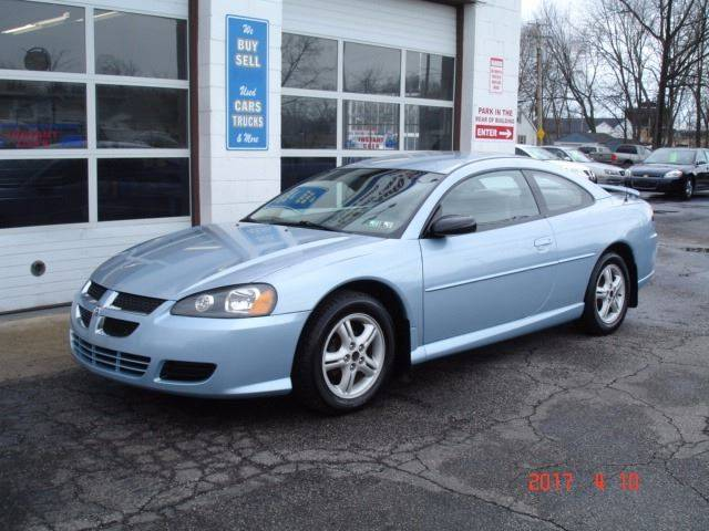 2004 Dodge Stratus SXT 2dr Coupe - Eastlake OH