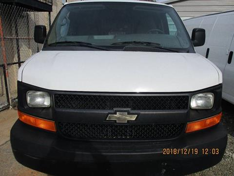 2013 Chevrolet Express Cargo for sale in Chamblee, GA