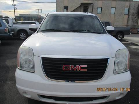 2011 GMC Yukon for sale in Chamblee, GA