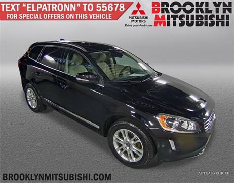 2015 Volvo XC60 for sale in Brooklyn, NY