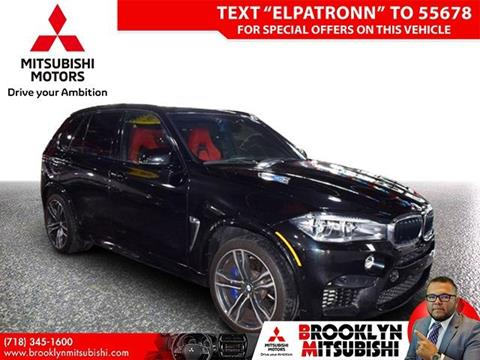 2017 BMW X5 M for sale in Brooklyn, NY