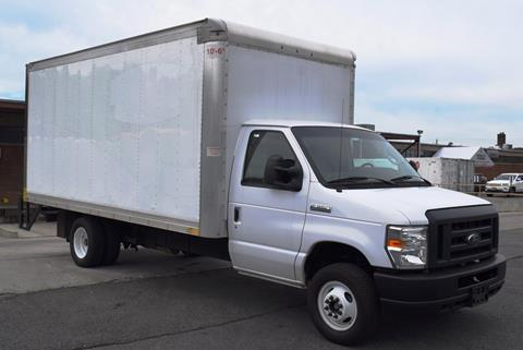 2018 Ford E-Series Chassis for sale in Brooklyn, NY