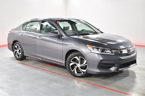 2016 Honda Accord for sale in Brooklyn, NY