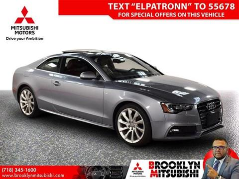 2016 Audi A5 for sale in Brooklyn, NY