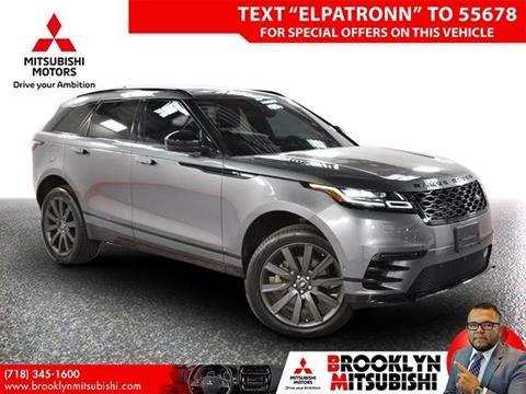 2018 Land Rover Range Rover Velar for sale in Brooklyn, NY