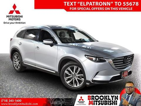 2016 Mazda CX-9 for sale in Brooklyn, NY