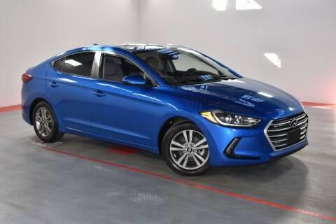 2018 Hyundai Elantra for sale in Brooklyn, NY