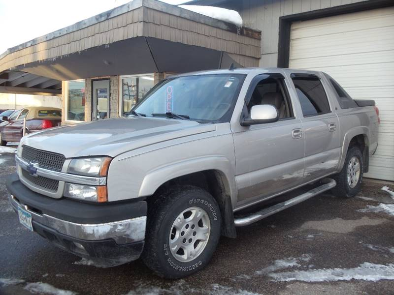 2006 chevrolet avalanche z71 1500 4dr crew cab 4wd sb in 2006 chevrolet avalanche z71 1500 4dr crew cab 4wd sb minneapolis mn sciox Image collections